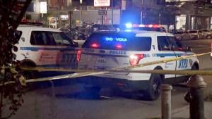 Hombre es herido mientras protege a sus hijos en tiroteo