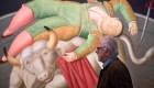 La mayor exposición de Fernando Botero llega a Madrid