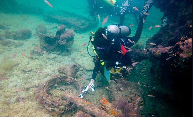 """Descubren """"La Unión"""", un barco que transportaba esclavos mayas en Yucatán    Video   CNN"""