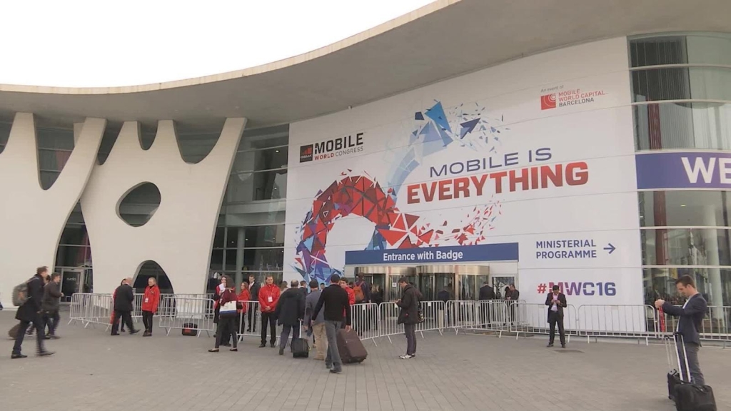 Cambio de fecha del Mobile World Congress