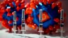 ¿Cuándo habrá inmunización completa frente al coronavirus?