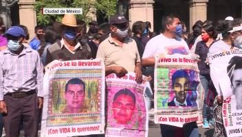 Caso de los 43 movió al mundo, según exfiscal colombiana