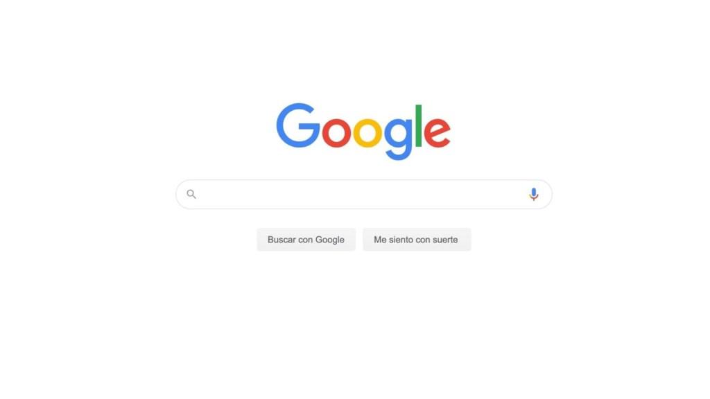Las páginas de internet más visitadas en agosto