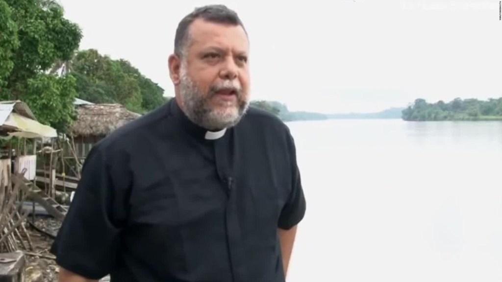La confesión de Alberto Linero sobre su vida sacerdotal