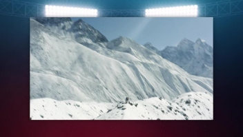 """El reto """"Rolling Mountains"""" de Pere Aurell y Ragna Debats"""