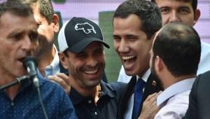 Diego Arria: En Venezuela no hay una oposición, sino varias posiciones