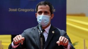 El pedido de Guaidó tras el discurso de Maduro en la ONU