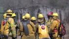 Incendios ponen en alerta a la provincia de Córdoba