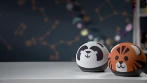 Amazon presenta Echo Dot Kids y Luna Controller