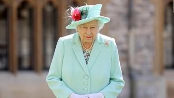 El covid-19 afecta los ingresos de la realeza británica