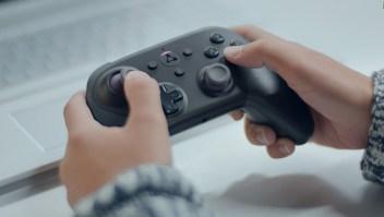 Amazon lanza Luna, su plataforma de videojuegos