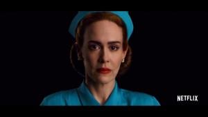 """""""Ratched"""" llega a Netflix: hablamos con sus protagonistas"""