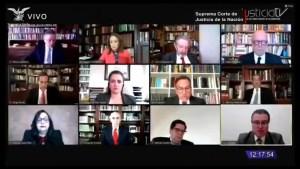 Enjuiciar a expresidentes de México, en la cuerda floja