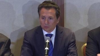 Santiago Niego habla sobre los avances en el caso Lozoya