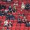 La Supercopa UEFA marca un hito contra el covid-19