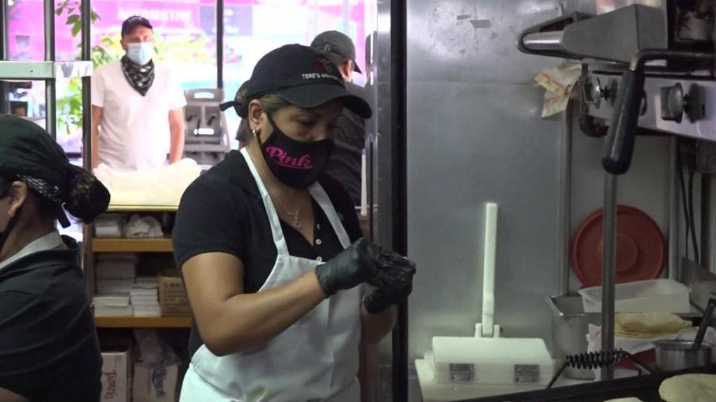 Madres migrantes en EE.UU: Enviar dinero no ha sido fácil