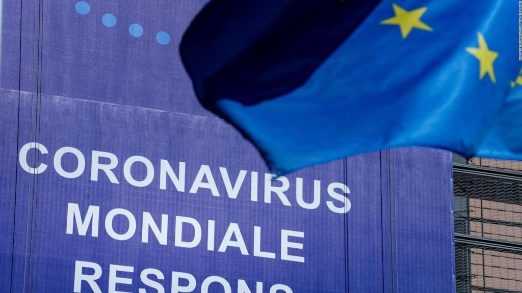La Unión Europea afianza su unidad gracias a la pandemia
