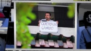 El fotógrafo que retrata los sueños de cuarentena