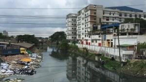 El impacto de la moda en los ríos de Bangladesh