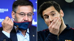 La nueva crítica de Messi a la directiva del FC Barcelona