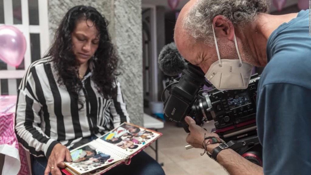 """""""Cartas a distancia"""", la pandemia ante la lente de Juan Carlos Rulfo"""