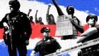 Trump vs. Biden: esto proponen sobre los policías