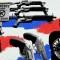 trump vs biden control armas