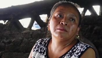Madre de joven de Ayotzinapa idenfificado en restos: No lo doy por muerto