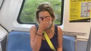 Dos casos de agresión contra latinos en el metro de Miami