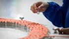Covid-19: 100 millones de vacunas más para países pobres