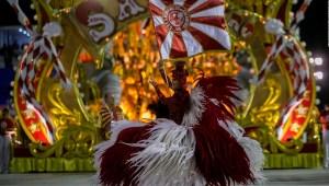 Posponen el desfile del carnaval más famoso de Brasil