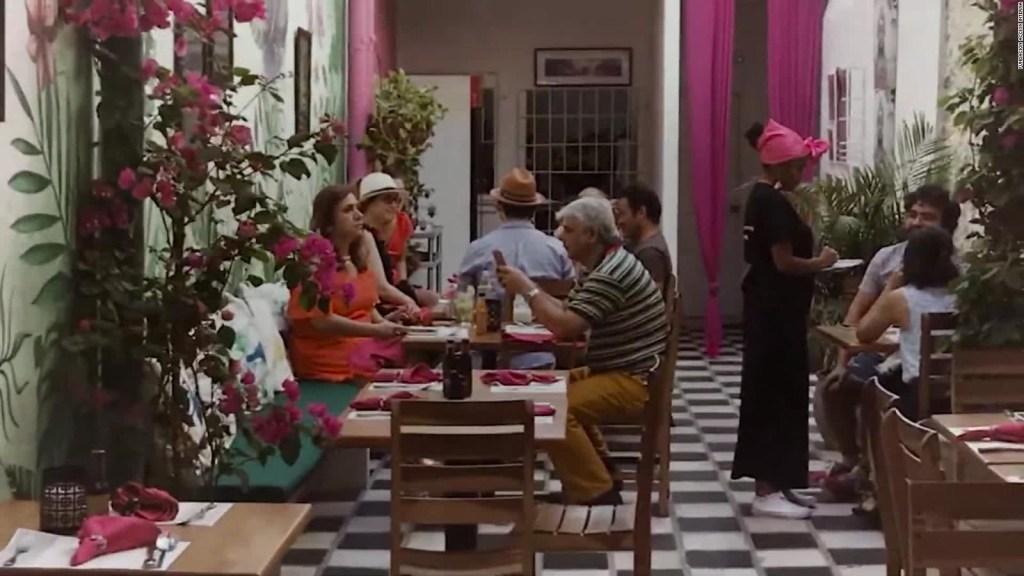 Restaurante en Cartagena da otra oportunidad a reclusas