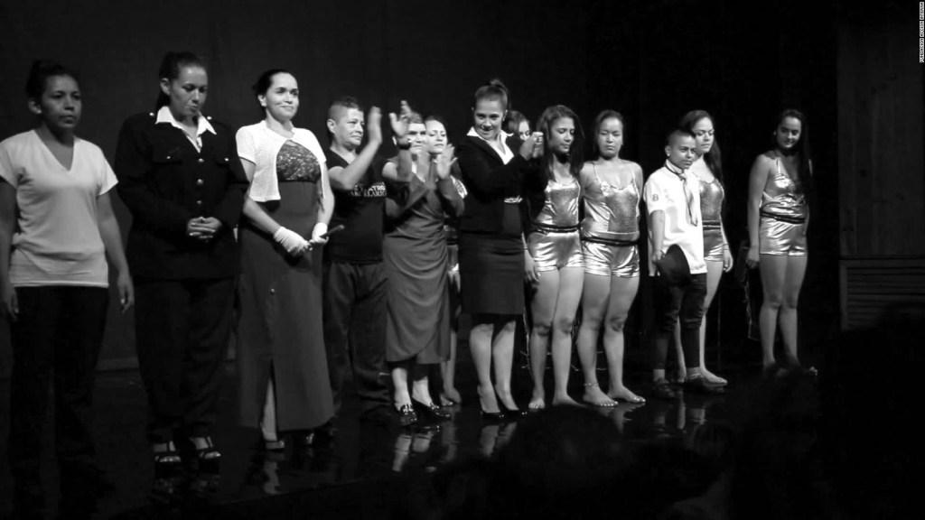 Una obra de teatro da nuevas oportunidades a reclusas