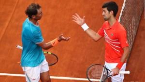Roland Garros, doble motivación para Novak Djokovic