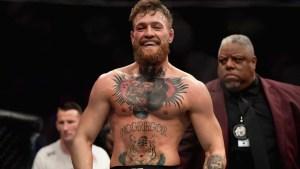 Manny Pacquiao, ¿próximo rival de Conor McGregor?