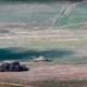 Ataques militares entre Azerbaiyán y Armenia