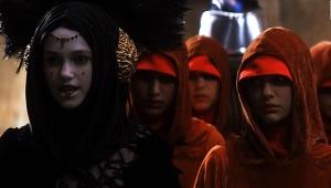 """Keira Knightley olvida a quién interpretó en """"Star Wars"""""""