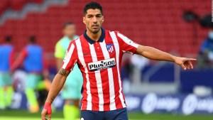 Doblete de Suárez: Simeone prefiere destacar su aporte colectivo