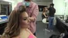 Celebran certamen Miss Venezuela de forma virtual y con mascarillas