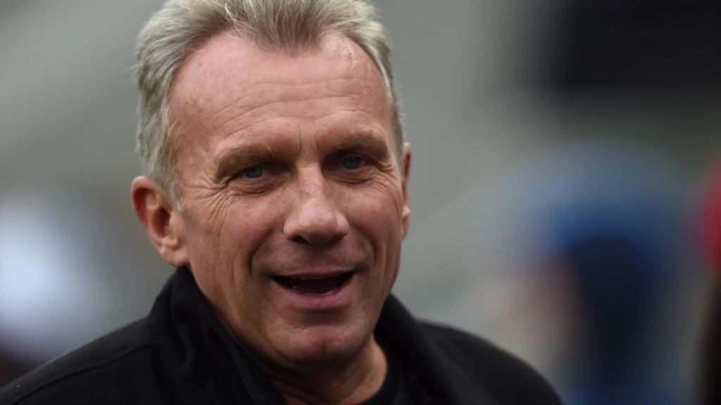 Joe Montana evita intento de secuestro de nieto