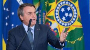 ¿Por qué mejora la popularidad de Bolsonaro?
