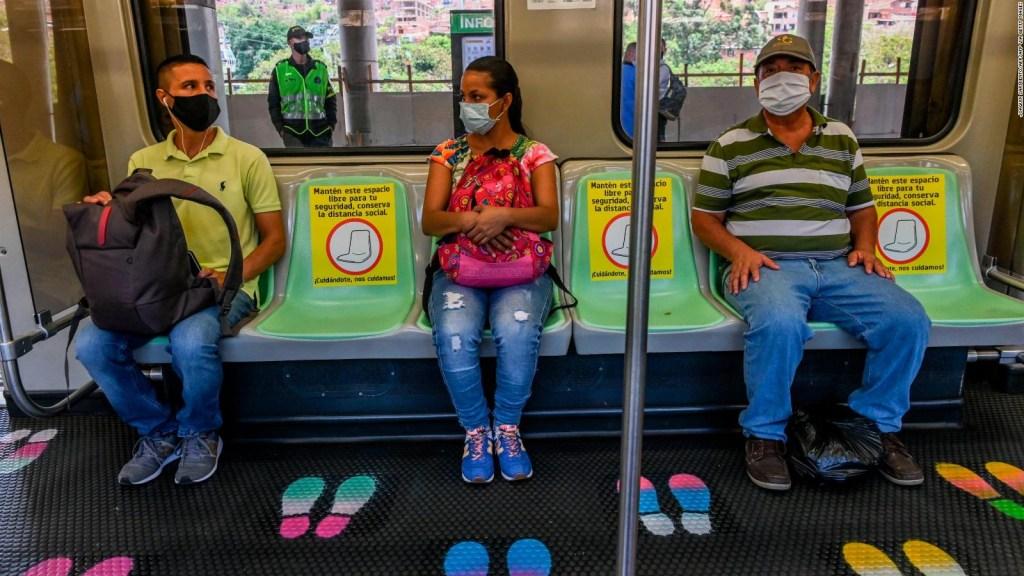 El peligro de la reapertura en América Latina