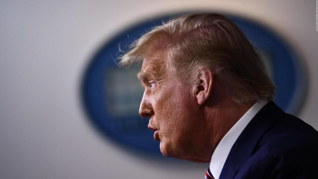 NYT: Trump no pagó impuestos sobre la renta por años