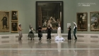 El Museo del Prado cobra vida de la mano del flamenco