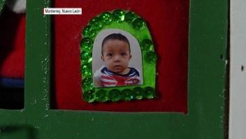 Padres de niño fallecido por cáncer demandan a AMLO