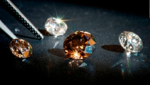 Diamantes de laboratorio, opción ética para joyería fina