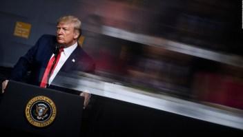 Los impuestos de Trump en cifras, según reporta The New York Times