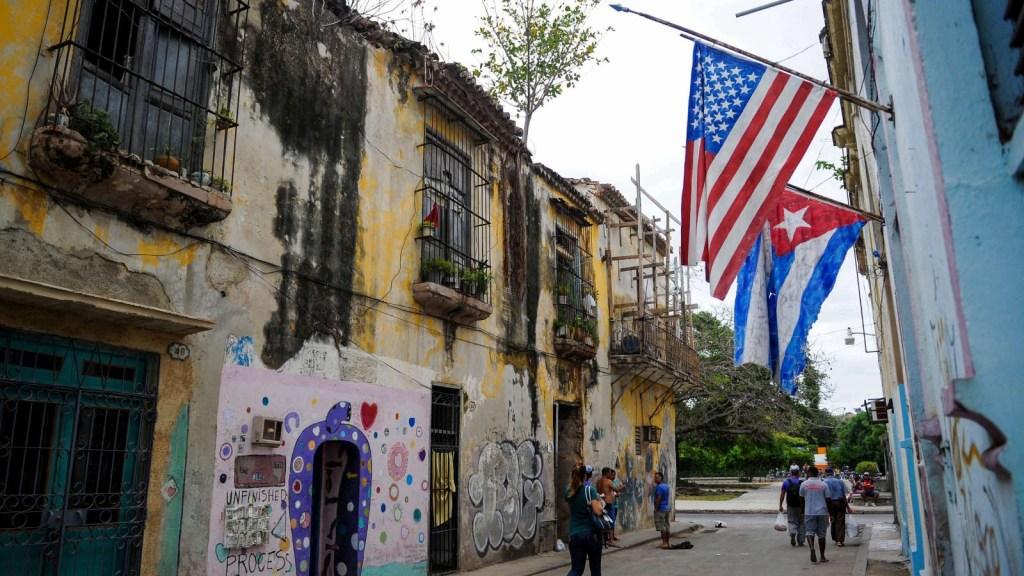 El interés de Donald Trump en Cuba, según una periodista