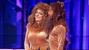 "Carole Baskin es eliminada de ""Dancing with the Stars"""