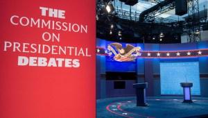 Los mejores momentos de los debates presidenciales